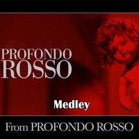 profondo rosso medley 1 profondo rosso tenebre x files twin peaks - Halloween Theme Remix
