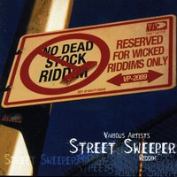 Street Sweep Riddim — Street Sweep Riddim