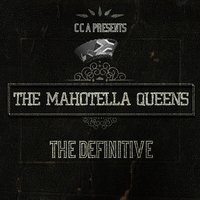 The Definitive — The Mahotella Queens