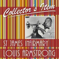 Collector´s Item — Louis Armstrong