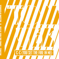 C-C (You Set The Fire In Me) — Tom Vek