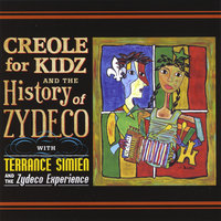 Creole for Kidz & The History of Zydeco — Terrance Simien & The Zydeco Experience