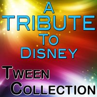 A Tribute to Disney: Tween Collection — The Kids Beat Band
