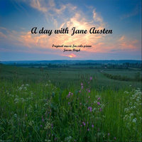 A day with Jane Austen — Jason Boyd