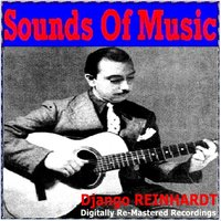 Sounds of Music Presents Django Reinhardt — Django Reinhardt