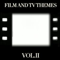 Film and Tv Themes, Vol. 2 — Hanny Williams