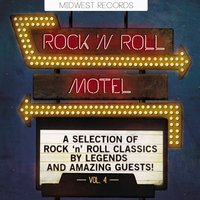 Rock N Roll Motel Vol. 4 — Pat Boone