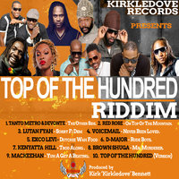 Top Of The Hundred Riddim — Red Rose
