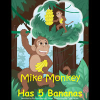 Mike Monkey Has 5 Bananas (Ringtone) — Richard Garrett Dews & Katie Beck