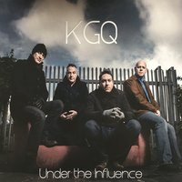 Under the Influence — Dave O'Higgins, Mike Pratt, Kieron Garrett, KGQ, Peter Cumber