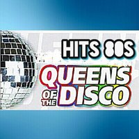 Hits 80s, Queens Of The Disco — сборник