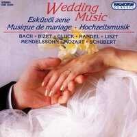 Wedding Music — Феликс Мендельсон, Starsound Orchestra & Vocals
