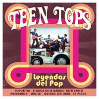 Teen Tops: Leyendas del Pop — Teen Tops