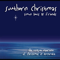 Southern Christmas — Simon Lewis & Friends