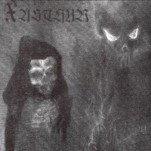 Xasthur - A Walk Beyond Utter Blackness