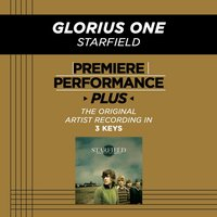 Glorious One (Premiere Performance Plus Track) — Starfield
