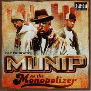 Munip, Mac-Al, Munip featuring J.T. The Bigga Figga, Mac-Al, J.T Tha Big Figga - Disconception