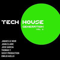 Tech House Generation, Vol. 2 — сборник
