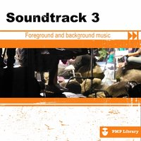 PMP Library: Soundtrack, Vol. 3 — сборник