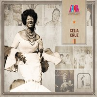 Anthology — Celia Cruz