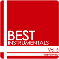 Vol. 5 - Happy Birthday — Best Instrumentals