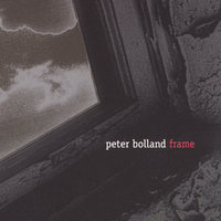 Frame — Peter Bolland