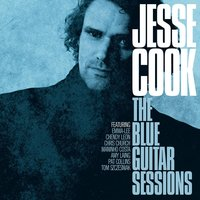 The Blue Guitar Sessions — Jesse Cook