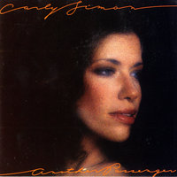 Another Passenger — Carly Simon