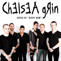Right Now (Cover) — Chelsea Grin