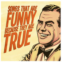 Songs That Are Funny Because They Are True — Bing Crosby