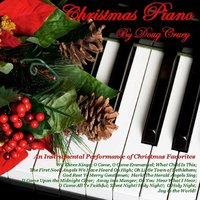 Christmas Piano — Doug Cruey