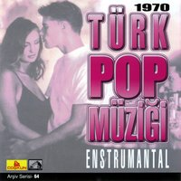 Türk Pop Müziği 1970 - Enstrumantal — Enstrumantal