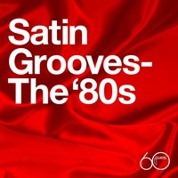 Atlantic 60th: Satin Grooves - The '80s — сборник