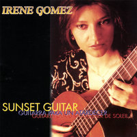 Sunset Guitar — Irene Gomez