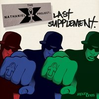 Last Supplement — The Nathaniel X Project