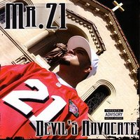 Devil's Advocate — Mr. 21