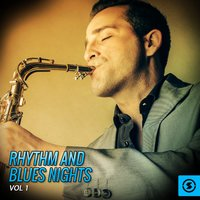 Rhythm and Blues Nights, Vol. 1 — сборник