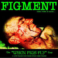 The When Pigs Fly Tour — Figment