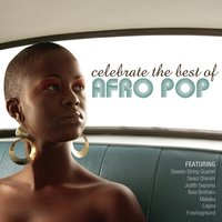 Celebrate The Best Of Afro Pop — сборник