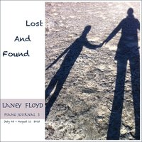 Lost and Found — Laney Floyd