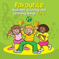 Favourite Alphabet, Counting & Learning Songs - Volume 3 — The Jamborees
