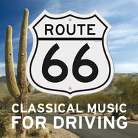 Classical Music For Driving — сборник