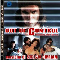 O.S.T. Out of Control — Stelvio Cipriani