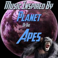 Music Inspired By 'Planet of the Apes' — сборник