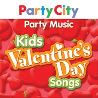 Party City Kids Valentine's Day Songs — Party City