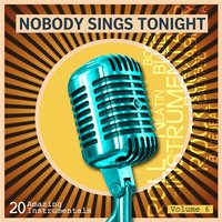 Nobody Sings Tonight: Great Instrumentals Vol. 6 — сборник
