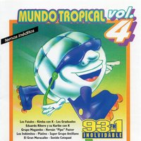 Mundo Tropical Uruguay Vol. 4 — сборник