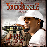 Atl's Finest — Youngbloodz, Lil Scrappy, YoungBloodZ, Lil Scrappy