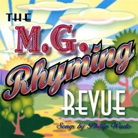 The M.G. Rhyming Revue — Philip Wade