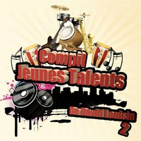 Compil jeunes talents, vol. 2 — David Louisin
